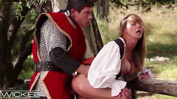 Очередные порно клипы с моделью: хэвен рэй / haven rae