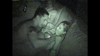 Шикарный мужик вогнал своей девчушке и ее мамуле